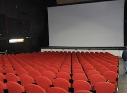 Gradsko kino Sinj