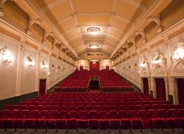 Kino Europa - Zagreb