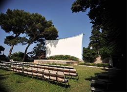 Ljetno kino Slavica - Dubrovnik