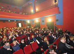 Kino Urania - Osijek