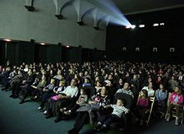 Kino Tuškanac - Zagreb