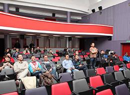 Kino Gaj - Varaždin