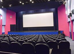 Kino 30. svibnja - Daruvar