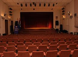 Kino Moslavina - Kutina