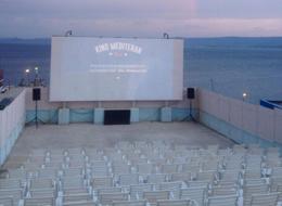 Mediteran Cinema Bol