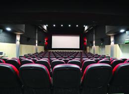 Kino Hrvatski dom Pakrac