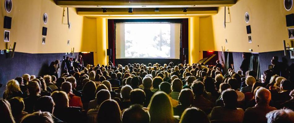 Priopcenje Centra Za Kulturu I Film August Cesarec O Kinu Kinoteka
