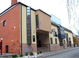 Đakovo Centre for Culture