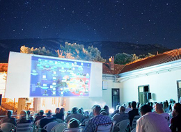 Mediteran Cinema Komiža