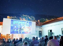 Kino Mediteran Komiža