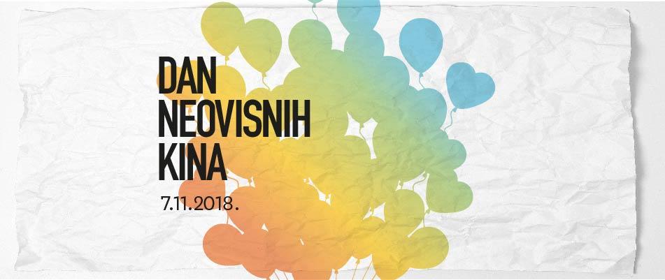 Kino mreža vas poziva na svoj rođendan u 21 kino diljem Hrvatske