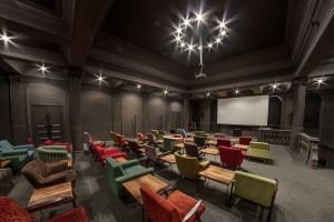 Dvorana Muller - Kino Europa - Zagreb