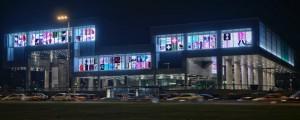 Muzej suvremene umjetnosti - Art-kino Metropolis - Zagreb