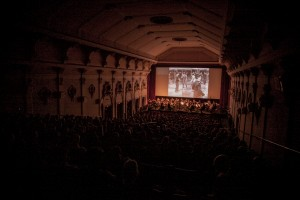 Velika dvorana - Kino Europa - Zagreb