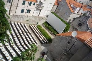 Ljetno kino Jadran - Dubrovnik